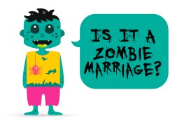Are You in a Zombie Marriage?