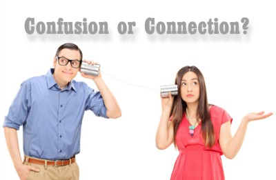 Confusion or connection?