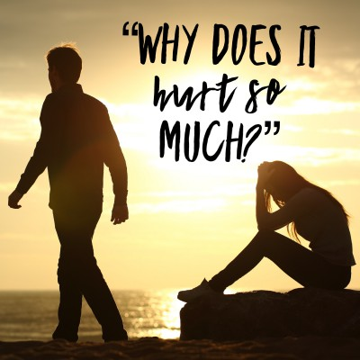 Dealing With Marriage Separation Pain – Save The Marriage